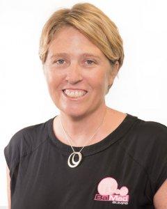 Kate Basu